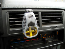 Air freshener royalty free stock images