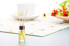 Air freshener sticks Royalty Free Stock Photo