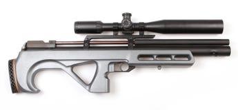 Air gun Royalty Free Stock Image