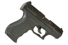 Air gun pistol Royalty Free Stock Photos