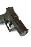 Air gun pistol Royalty Free Stock Photography