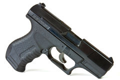 Air gun pistol Royalty Free Stock Images