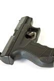 Air gun pistol Stock Photography