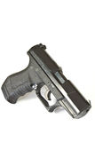 Air gun pistol Stock Photo