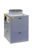 Air handler Royalty Free Stock Photos