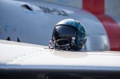 Air helmet Stock Images