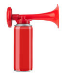 Air horn Stock Photos