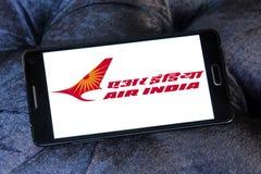 Air India logo Royaltyfria Foton