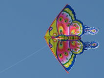 Air kite Royalty Free Stock Photos