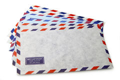 Air Mail Royalty Free Stock Image