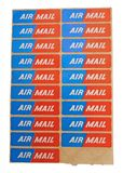 Air mail Stock Images