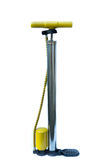 Air manual pump Stock Photo