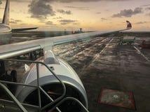 Air Mauritius arkivbild