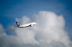 Air New Zealand Stock Photos