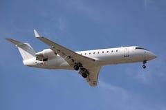 Air Nostrum Imagens de Stock Royalty Free