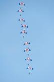 Air14 Payerne, Швейцария Стоковая Фотография RF