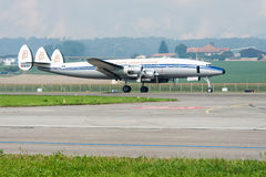 Air14 Payerne, Suíça Fotografia de Stock