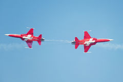 Air14 Payerne, Suisse Photo stock
