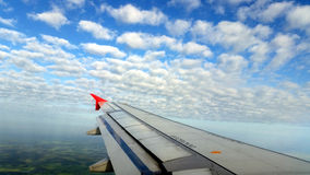 Air plane, Plane Wing, Aviation Royalty Free Stock Images