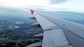 Air plane, Plane Wing, Aviation Stock Photo