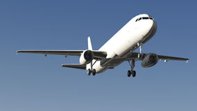 Air plane Stock Photography