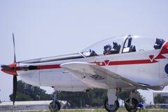 Air plane Stock Photos