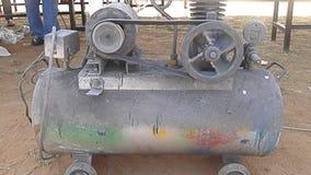 Air pump stock video footage