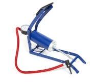 Air pump Royalty Free Stock Photo