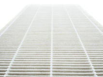 Air purifier  filter Stock Images