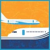 Air rétro Image libre de droits