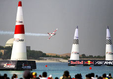 Air race Royalty Free Stock Photography