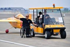Air Race 1 Thailand Stock Photos