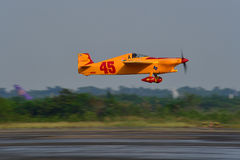 Air Race 1 Thailand Royalty Free Stock Photos