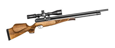Air rifle Stock Images