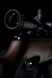 Air rifle Stock Photos