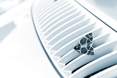 Air scoop Stock Photography