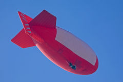 Air ship Royalty Free Stock Photography