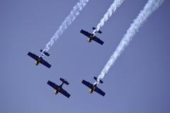 Air show 2013 Stock Photos