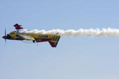 Air show Royalty Free Stock Photos
