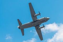 Air Show 2013, Radom 30 August 2013 Stock Image