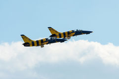 Air Show 2013, Radom 30 August 2013 Stock Photo