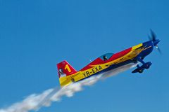 Air show Stock Photography