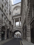 Air street, London Stock Image