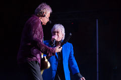 Air Supply Royalty Free Stock Photo