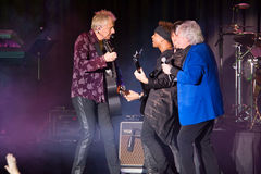 Air Supply Royalty Free Stock Image