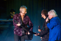 Air Supply Stock Photos