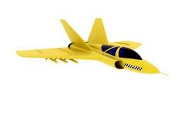 Air taxi Royalty Free Stock Image