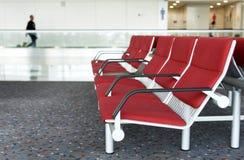 Air Terminal Royalty Free Stock Image
