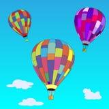Air Royalty Free Stock Photos