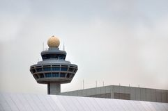 Air traffic control Royalty Free Stock Photography